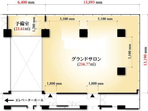 神戸芸術センター/芸術文化事業 タワー型 高級賃貸住宅
