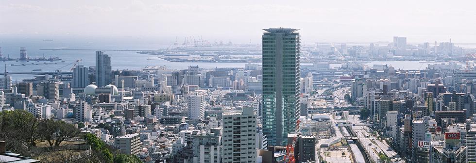 神戸芸術センター - JapaneseClass.jp